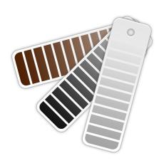 Website Color Schemes - Neutral Colors