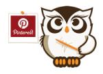 Pinterest Owl