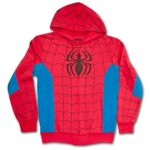 spiderman-eyes-mask-costume-hoodie-red-hoodie